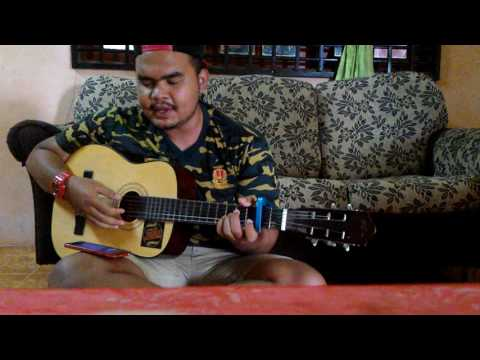 Qistina cover by Ariep