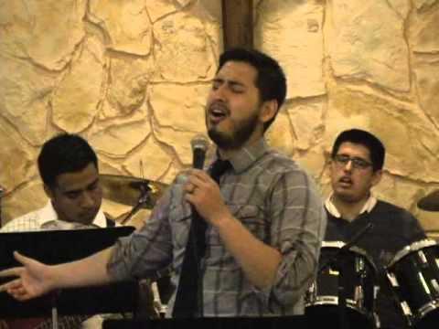 Alabanza Y Adoración (3.15.14) | Iglesia De Cristo Miel Santa Barbara