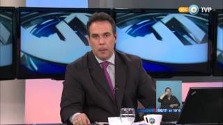 Visión 7 - Eliminatorias Sudamericanas: Chile 2 - 0 Brasil