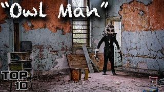 Top 10 Scary Abandoned Hospitals