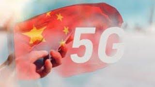 Cover images China Impactara al mundo con la Red 5G [2a  Parte]→ netsysmX