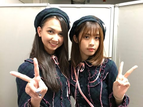 Stefi JKT48 & Mobile BNK48 @Catch Your Dream - EP.5 (Sub. Indonesia) จับฝันของคุณ