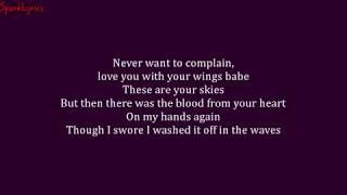 Kehlani Again [Audio and Lyrics]