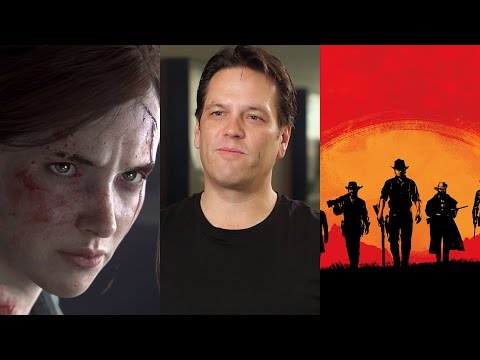 BIGGEST VIDEO GAME NEWS OF 2016