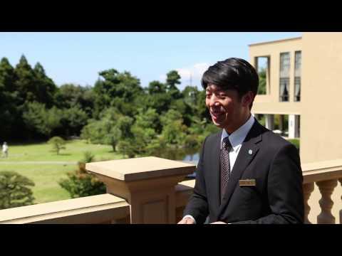 【熊本の結婚式場】マリエール神水苑 2013-07