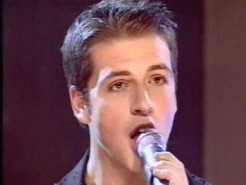 Westlife: Seasons in the Sun — Top of the Pops (TOTP).wmv