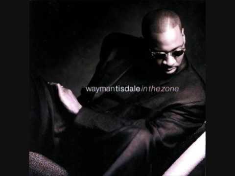 Wayman Tisdale - Starship