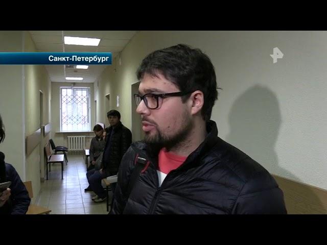 Суд вынес приговор обвиняемому по делу о гибели вице-спикера Заксобрания Петербурга