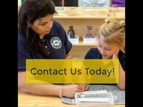 Choose the Best School for Your Child - Pinnacle Montessori