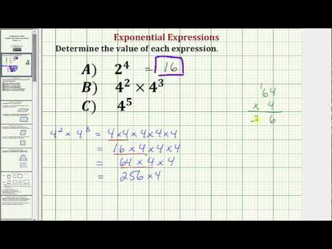 Common Core Grade 5/6 Practice Standardized Test Math Problems