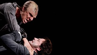 Official Clip | Creature and Victor Make a Deal | Frankenstein: National Theatre at Home