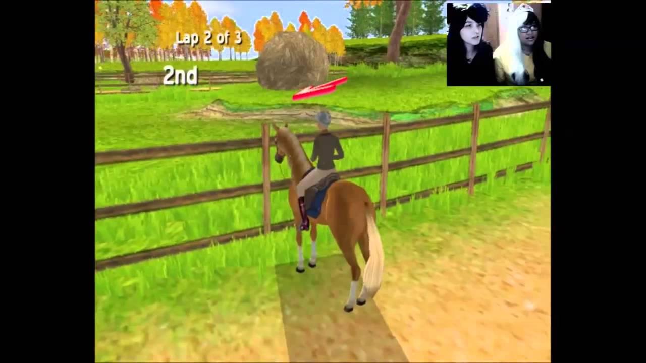 Lolitaplay Barbie Horse Adventure Mini Games Youtube