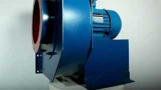 Центробежный дутьевой вентилятор ВД 2,7(, 2015-04-23T01:28:13.000Z)