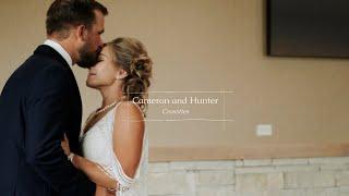 """""""Love You With All The Máses"""" // Cameron and Hunter // Texarkana, AR"""
