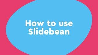 Slidebean Tutorial 101: Wie erstellen Sie eine Präsentation (Slidebean AI Demo)