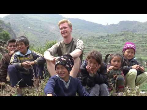 Ruby Valley, Ganesh Himal Trek
