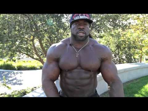 Kali Muscle: Why I Started Working-Out | Kali Muscle