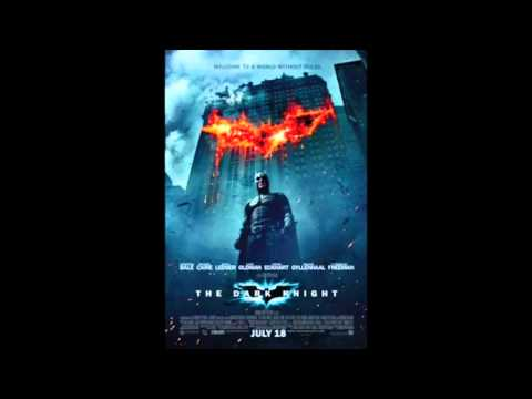 10 Hours The Dark Knight Main Theme!