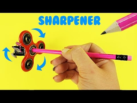 Thumbnail: DIY! 6 Weird Back To School Supplies You Need To Try For Back To School!