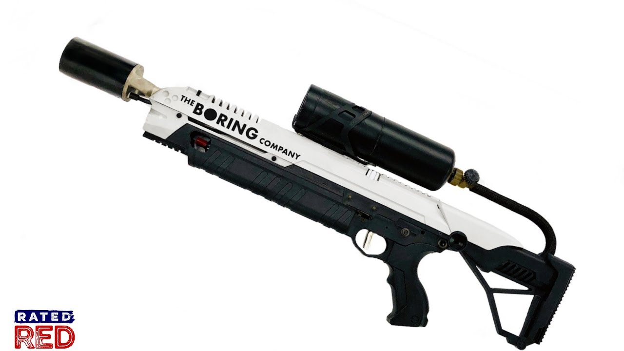 Elon Musk's Flamethrowers Are Already Sold Out