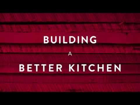 Cardell Cabinetry® Building a Better Kitchen