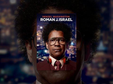 Roman J. Israel Legendado