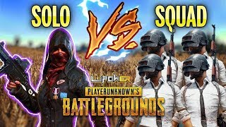 Nam Blue : PUBG MOBILE Solo vs Squad Top 1 Với 27 Kill  ✔