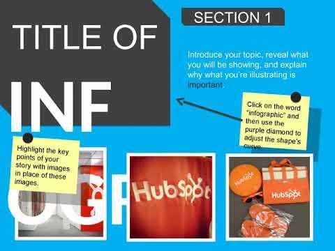 How to create infoGraphics by Digital Marketing PTA Johannesburg