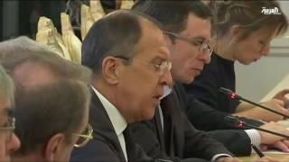 اتفاق شامل للنار في سوريا بضمانات تركيا وروسيا