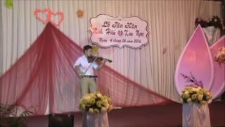 NGÀY TÂN HÔN (THE WEDDING)