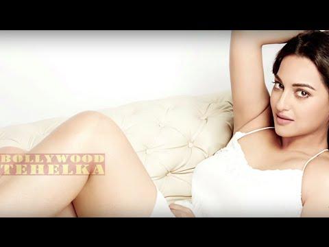 HOT-Sonakshi Sinha Shared Her First Sexy Bikini Pic!
