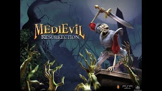 MediEvil: Resurrection - All Cutscenes