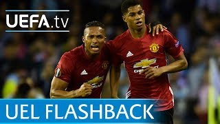 Highlights: Europa League semi-final flashback