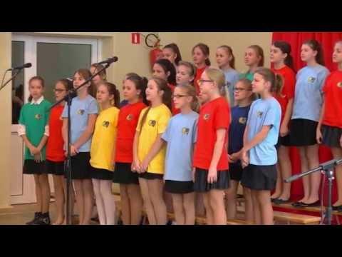 OLSZTYN24: 70-lecie Szkoły Podstawowej Nr 3 W Olsztynie