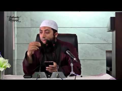 """"""" Mengenal Karakter Pasangan """" oleh Ustadz Dr.Khalid Basalamah.MA."""