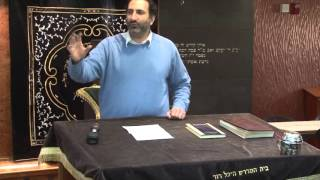 Siyum Mishnayot Seder Nashim
