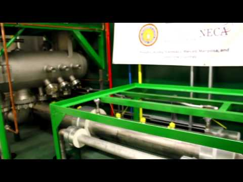Worlds First Air Pollution Free Hydrogen Steam Boiler