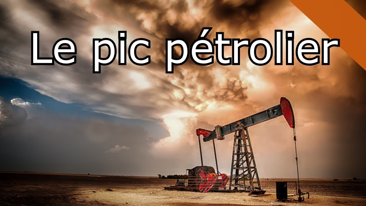 Le Pic Pétrolier MaP#28