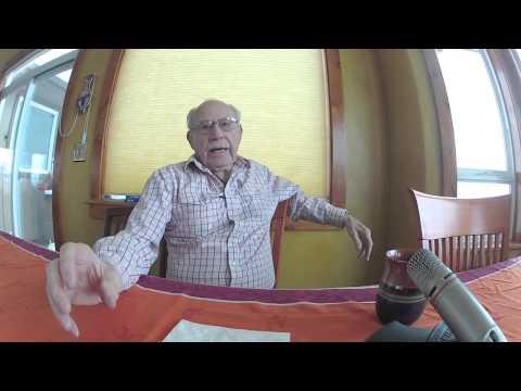 Grandpa's Documentary