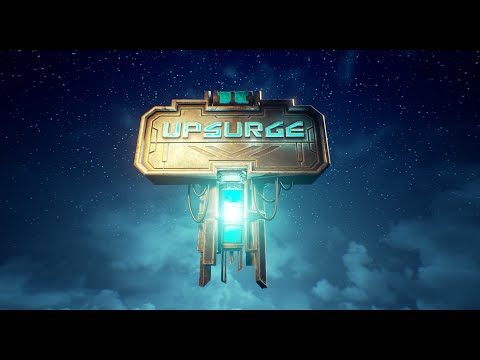 Here is a game I made for a school project, in just under 4 weeks. Created with a team of 8, in UE4. Here is Upsurge!
