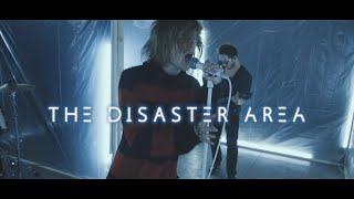 The Disaster Area - Blackout (Official Video)