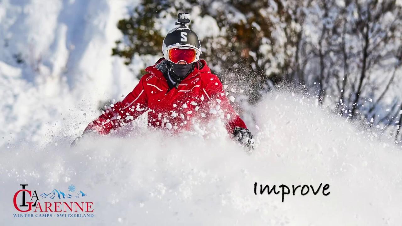 Winter Camp Video