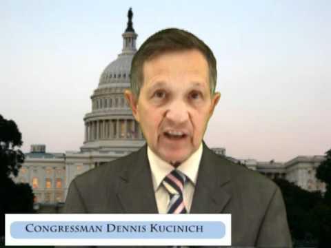 Kucinich Condemns Conviction and Jailing of Yulia Tymoshenko