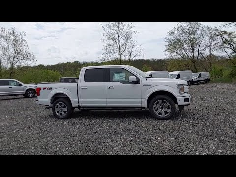 2019 Ford F-150 Baltimore, Wilmington, White Marsh, Rosedale, MD K1192