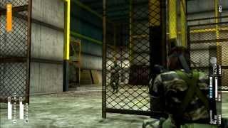 Metal Gear Solid: Peace Walker #7 C4