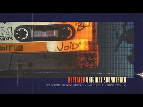 Download REPLACED   E3 Trailer Official OST   VOID