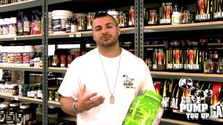 muscle pharm arnold iron mass supplement review taste test and price per serving comparison