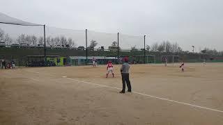 #야구#김천리틀야구단#구미중학교투수  크게되거라!!