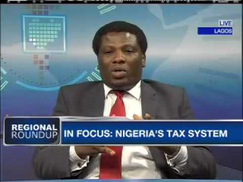 tax compliance in nigeria