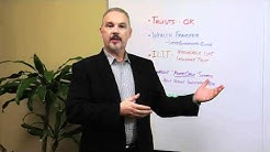 Reverse Mortgage Phoenix: Using Reverse Mortgages for Wealth Transfer Presented by Michael Bennett